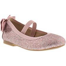 Toddler Girls Felizia Esmerelda-T Dress Flats