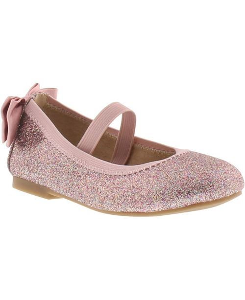 Sam Edelman Toddler Girls Felizia Esmerelda-T Dress Flats