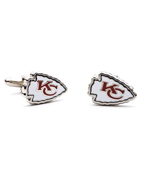 Cufflinks Inc Kansas City Chiefs Cufflinks Amp Reviews