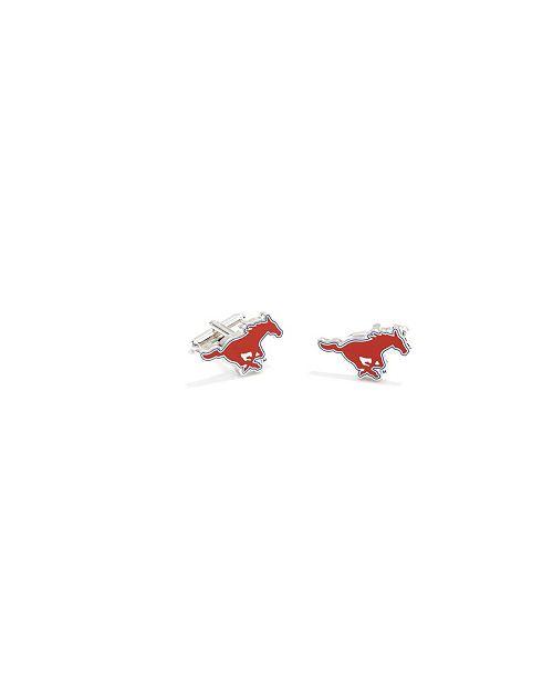Cufflinks Inc. SMU Mustangs Cufflinks