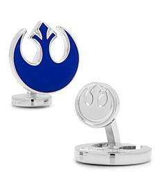 Rebel Symbol Cufflinks