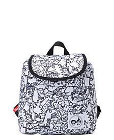 Babymel Zip & Zoe Kids Color & Wash Backpack
