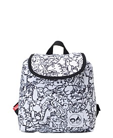 Babymel Zip & Zoe Kids Color & Wash Backpack