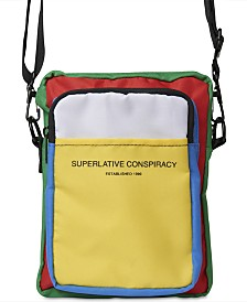 WeSC Men's Crossbody Bag