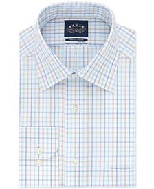 Men's Big & Tall Classic/Regular-Fit Non-Iron Dress Shirt