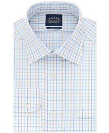 Eagle Men's Big & Tall Classic/Regular-Fit Non-Iron Dress Shirt