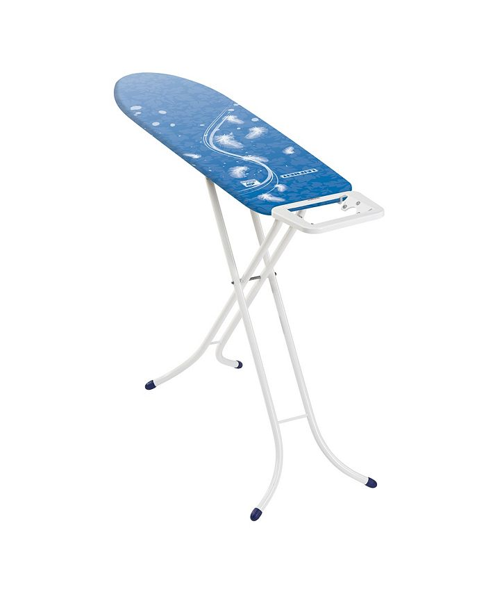 Household Essentials - Leifheit AirBoard Compact Lightweight Thermo-Reflect Ironing Board