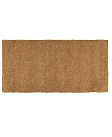 Cheaminsquire 3' x 6' Coir Doormat