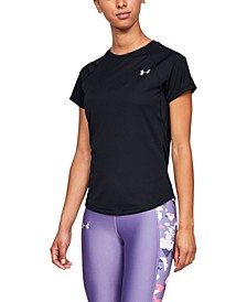 Women's Speed Stride Run Short Sleeve