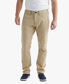 Men's 410 Athletic Fit Slim Leg COOLMAX® Temperature-Regulating Chino Pant