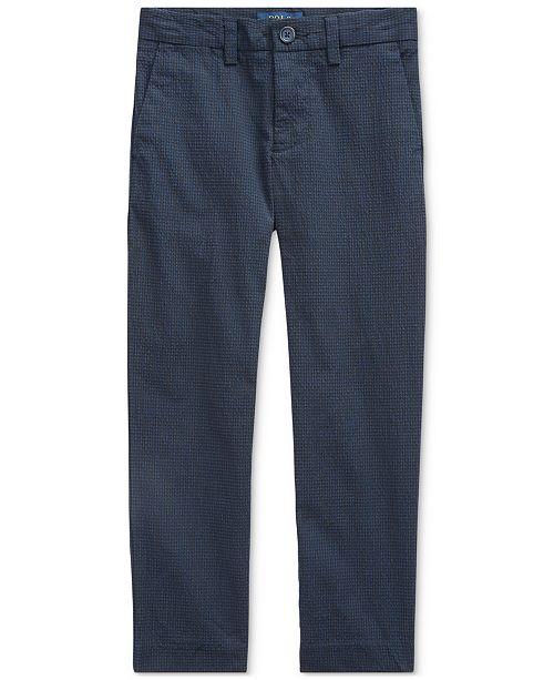 buying new catch online for sale Toddler Boys Seersucker Skinny Pants