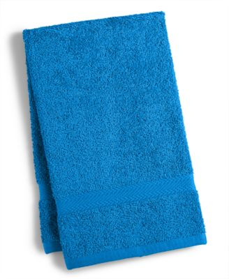 """All American II 16"""" x 26"""" Cotton Hand Towel, Created for Macy's"""