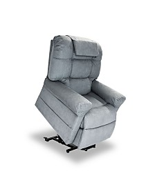 WiseLift Sleeper Lift Chair with Massage & Heat