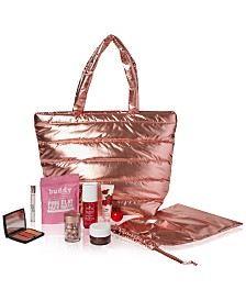 Created for Macy's Gift Set (Tote + Full Size Products) - Only $199 with any beauty purchase!