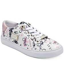 GUESS Women's Mineral Sneakers