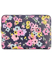 kate spade new york Wildflower Bouquet Universal Laptop Case