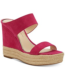 Siera Wedge Sandals