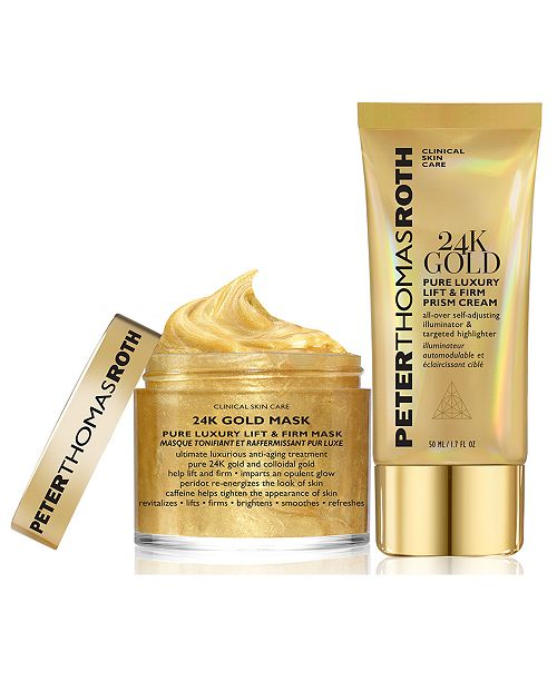 Peter Thomas Roth 2-Pc. Mother's Day Gift Set, Created for Macy's
