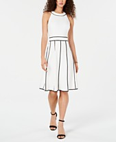 191377b1c7 White Dresses for Women - Macy s