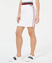 7b2167eb0 Tommy Hilfiger Sport French Terry Skirt