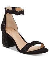 24f84dfd2d0 Jeweled Sandals  Shop Jeweled Sandals - Macy s