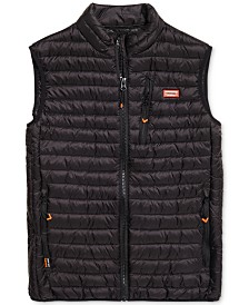 Superdry Men's Down Gilet Vest