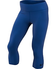 Nike One Cropped Training Leggings