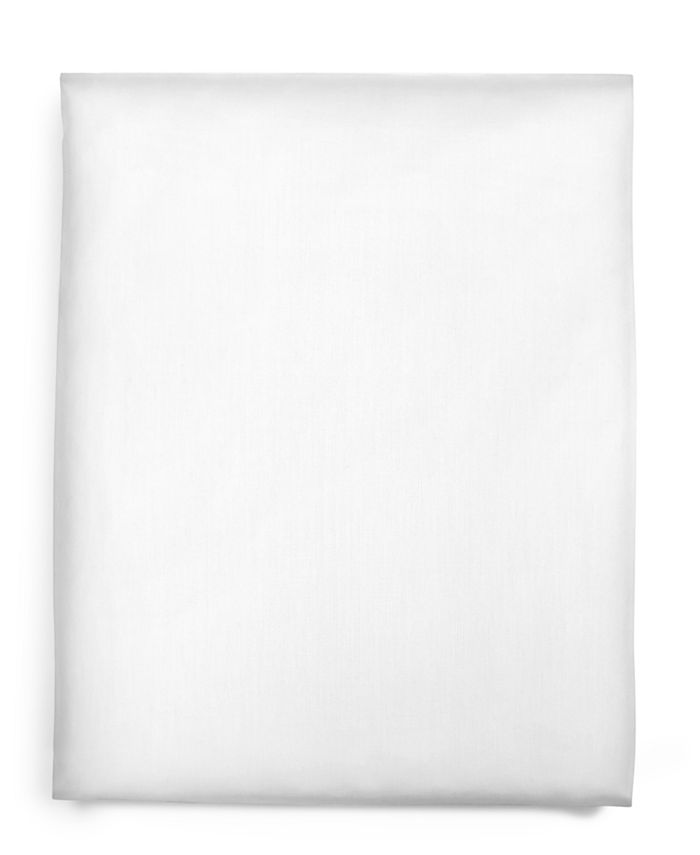 Charter Club - Damask Solid Cotton 550-Thread Count Twin XL Fitted Sheet