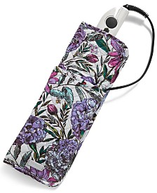 Vera Bradley Iconic Curling & Flat Iron Cover