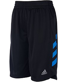 adidas Little Boys Sport Shorts