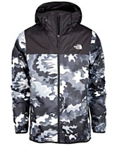 e5f64a690 The North Face Mens Cyclone 2.0 Colorblocked Water-Repellent Windbreaker