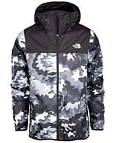 099d537b5 The North Face Mens Clothing - Macy's