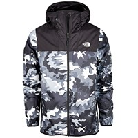 The North Face Mens Cyclone 2.0 Water-Repellent Windbreaker