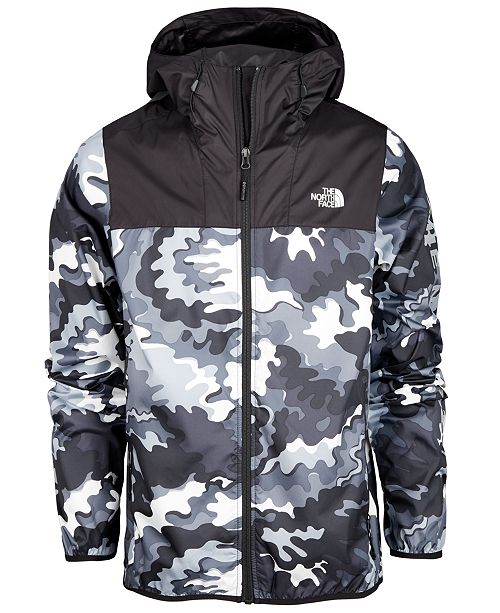 5f9a9b2bb The North Face Mens Cyclone 2.0 Colorblocked Water-Repellent ...