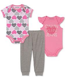 5fd9a79ec Calvin Klein Baby Clothes - Macy s
