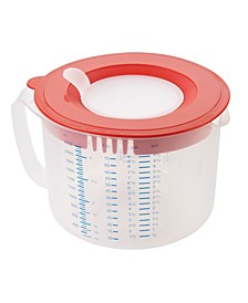 3in1 Measuring Cups approx. 2 qt./9c