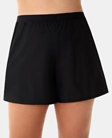 Miraclesuit Plus Size Swim Shorts