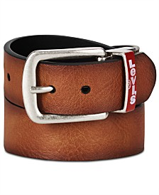 Levi's® Big Boys Reversible Belt