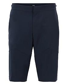 BOSS Men's Slim Fit Lightweight Shorts