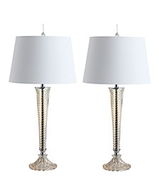 Caterina Table Lamp - Set of 2