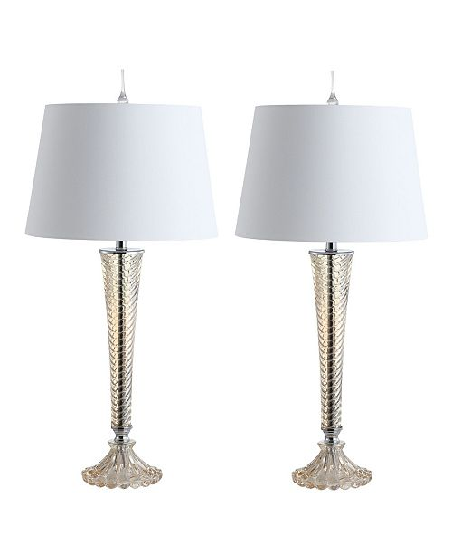 JONATHAN Y Caterina Table Lamp - Set of 2