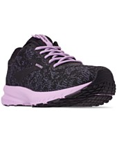 cfa1799efb6 Brooks Women s Launch 6 Running Sneakers from Finish Line