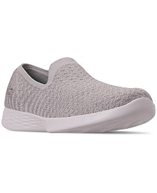 Skechers Women's YOU Define - Devotion Casual Walking Sneakers from Finish Line