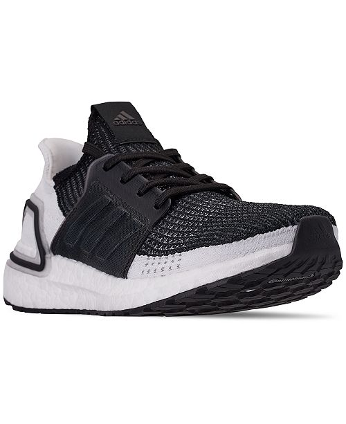 ce6be7fb8 adidas Women s UltraBOOST 19 Running Sneakers from Finish Line ...
