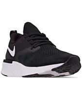 1d78846617 Nike Women's Odyssey React Flyknit 2 Running Sneakers from Finish Line