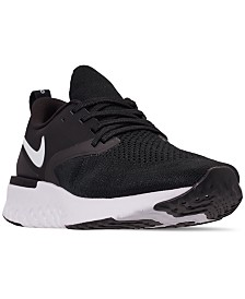 a474a58f89d4f Nike Women s Odyssey React Flyknit 2 Running Sneakers from Finish Line