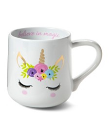 Tri-Coastal Design Unicorn Mug