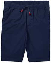725f3ca37 Polo Ralph Lauren Big Boys Cotton Chino Pull-On Shorts