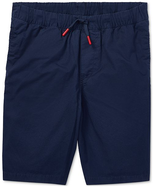 Polo Ralph Lauren Big Boys Cotton Chino Pull-On Shorts