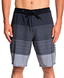 "Men's Highline Massive 20"" Board Shorts"